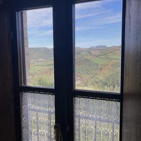 Camere Agriturismo La Sequoia Sant'Agata Feltria